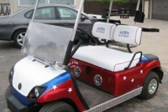 Ramos Custom Golf Cart