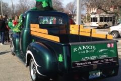 Ramos Truck
